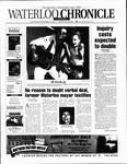 Waterloo Chronicle (Waterloo, On1868), 18 Sep 2002