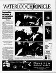Waterloo Chronicle (Waterloo, On1868), 27 Jul 2005