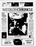 Waterloo Chronicle (Waterloo, On1868), 3 Aug 2005