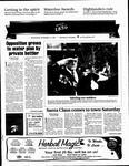 Waterloo Chronicle14 Nov 2007