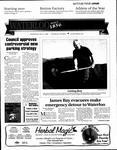 Waterloo Chronicle (Waterloo, On1868), 14 May 2008