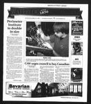 Waterloo Chronicle (Waterloo, On1868), 25 Mar 2009