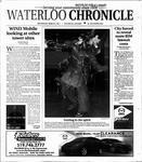 Waterloo Chronicle (Waterloo, On1868), 9 Mar 2011
