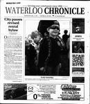 Waterloo Chronicle (Waterloo, On1868), 11 May 2011