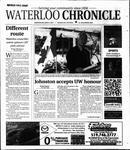 Waterloo Chronicle (Waterloo, On1868), 8 Jun 2011