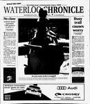 Waterloo Chronicle (Waterloo, On1868), 6 Jul 2011