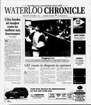 Waterloo Chronicle (Waterloo, On1868), 21 Sep 2011