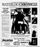 Waterloo Chronicle (Waterloo, On1868), 28 Sep 2011