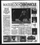 Waterloo Chronicle4 Jul 2012