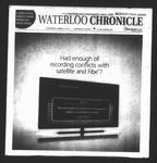 Waterloo Chronicle (Waterloo, On1868), 7 Aug 2013