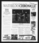Waterloo Chronicle (Waterloo, On1868), 27 May 2015