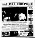 Waterloo Chronicle (Waterloo, On1868), 22 Jul 2015
