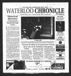 Waterloo Chronicle (Waterloo, On1868), 31 Mar 2016