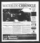 Waterloo Chronicle (Waterloo, On1868), 18 Aug 2016