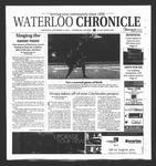 Waterloo Chronicle (Waterloo, On1868), 10 Nov 2016