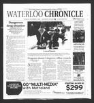 Waterloo Chronicle (Waterloo, On1868), 15 Dec 2016