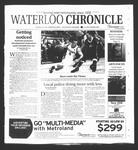 Waterloo Chronicle29 Dec 2016