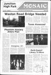 Weston Mosaic (1980), 1 Apr 1982