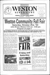 Weston News & Views (199304), 2 Sep 1993