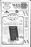 Weston News & Views (199304), 3 May 2007