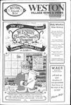 Weston News & Views (199304), 1 Nov 2007