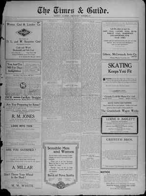 Times & Guide (1909), 4 Dec 1918