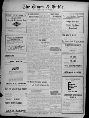 Times & Guide (1909), 6 Oct 1920