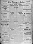 Times & Guide (1909), 25 Jul 1923