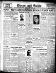 Times & Guide (1909), 19 May 1933