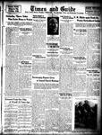 Times & Guide (1909), 19 Jan 1934