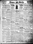 Times & Guide (1909), 6 Apr 1934