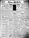 Times & Guide (1909), 27 Apr 1934