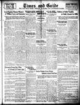 Times & Guide (1909), 11 May 1934