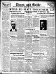 Times & Guide (1909), 26 Apr 1935
