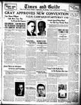 Times & Guide (1909), 3 May 1935