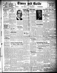 Times & Guide (1909), 5 Aug 1937