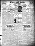 Times & Guide (1909), 5 May 1938