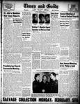 Times & Guide (1909), 1 Feb 1945