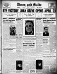 Times & Guide (1909), 19 Apr 1945