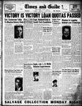 Times & Guide (1909), 3 May 1945