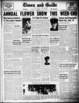 Times & Guide (1909), 16 Aug 1945