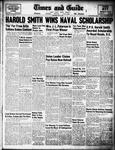 Times & Guide (1909), 6 Sep 1945