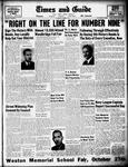 Times & Guide (1909), 25 Oct 1945