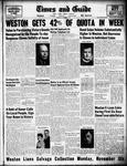 Times & Guide (1909), 1 Nov 1945