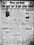 Times & Guide (1909), 8 Nov 1945