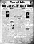 Times & Guide (1909), 22 Nov 1945