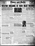 Times & Guide (1909), 19 Jan 1950
