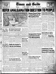 Times & Guide (1909), 9 Feb 1950