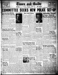 Times & Guide (1909), 25 Jan 1951