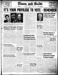Times & Guide (1909), 22 Nov 1951